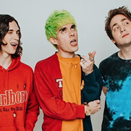 Houston's Waterparks Coming to San Antonio for Aztec Theatre Show