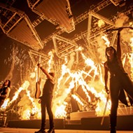 Trans-Siberian Orchestra Returns to San Antonio for Annual Christmas Show at the AT&T Center