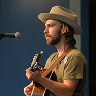 Favorite Son's Cooper Greenberg to Play Solo Show at The Rustic