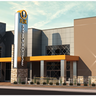 Round Rock-Based Cinema Brewhouse to Open West San Antonio Location