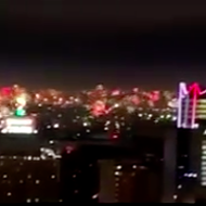 San Antonio Police Didn't Issue Any Citations for Illegal Fireworks on New Year's Eve Despite Hundreds of Calls to Hotline