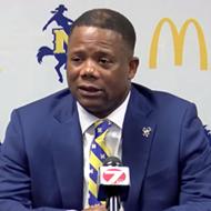Former Football Coach Frank Wilson Throws Shade at UTSA