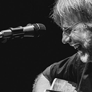 Phish Frontman Trey Anastasio to Perform at the Tobin Center