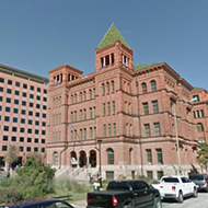 San Antonio Man Arrested After Breaking Into Bexar County Courthouse Overnight