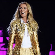 Pop Diva Celine Dion Ready to Wow San Antonio at AT&T Center Show
