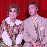 <i>The Music Man</i> Kicks Off at San Antonio's Woodlawn Theatre This Weekend