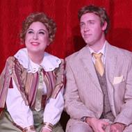 <i>The Music Man</i> Kicks Off at San Antonio's Woodlawn Theatre This Weekend