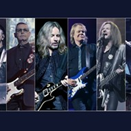'70s Guilty Pleasure Styx is Headed to San Antonio to Deliver a Nostalgia Fix