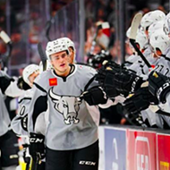 San Antonio Rampage Sold and Will Relocate After 2019-2020 Season