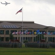 CDC: Coronavirus Evacuees Reportedly Arriving at San Antonio's Lackland AFB Beginning Friday