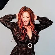 Pop Star Tiffany Heading to San Antonio This Weekend for Ultimate '80s Party