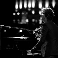 Ben Folds Bringing Piano Skills, Orchestra Experience to the Majestic Theatre