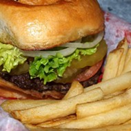 San Antonio is Home to the Best Burger in Texas, New Food List Reports