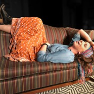 Shakespeare Classic <i>Twelfth Night</i> Opens at the Overtime Theater This Weekend