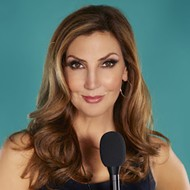 Comedian Heather McDonald Setting Up at Laugh Out Loud Comedy Club This Weekend