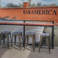 Bar America Announces Temporary Closure for Building Renovations