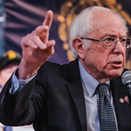 Democratic Presidential Candidate Bernie Sanders to Host San Antonio Rally on Saturday
