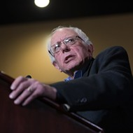 Bernie Sanders Opens San Antonio Office, Names Local Union Organizer to Run It