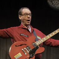 'Some Really Amazing Things are Gonna Happen': Movie-Riffing Extraordinaire Joel Hodgson Talks <i>MST3K</i> and Mortality