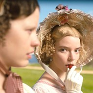 Flight of Fancy: New <i>Emma</i> Adaptation Stays True to Source Material and Leaves Room for More Artistry