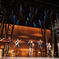 Review: <i>Come From Away</I>'s Opening Night at the Majestic Theatre Explains Its Improbable Success