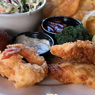 Where to Find Seafood Specials During Lent in San Antonio