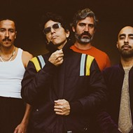 Chicano Batman Return to San Antonio in Support of New Album