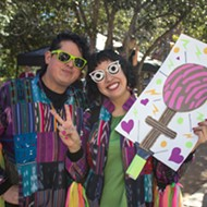 San Antonio to Recognize International Women's Day with March and Forum This Weekend