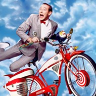 Paul Reubens Will Be in San Antonio for Special 35th Anniversary Tour of <i>Pee-Wee's Big Adventure</i>