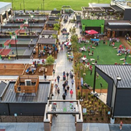 Pickleball Complex with Rooftop Bar, Restaurant to Open in San Antonio This Spring
