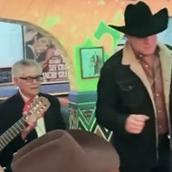 Country Star Jon Pardi Dined at Mi Tierra, Jammed With Mariachis After San Antonio Concert