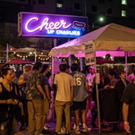 Austin's SXSW Festival Canceled Over Coronavirus Fears