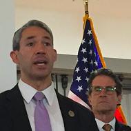 San Antonio Mayor Ron Nirenberg Blasts Federal Quarantine in <I>Washington Post</I> Interview