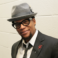 Esteemed Comedian D. L. Hughley Ready to Make San Antonio Laugh with a Full Weekend of Shows
