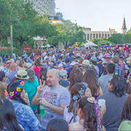Fiesta Postponed Due to Coronavirus, San Antonio Festival Rescheduled to November