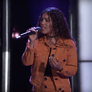 San Antonio Singer Mandi Castillo Impresses All Four Judges During <i>The Voice</i> Audition