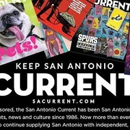 San Antonio <I>Current</I> Lays Off 10 Staff Members in Response to Coronavirus Downturn