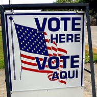 Texas Municipalities Could Push Back May Elections to November Due to Coronavirus Crisis