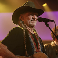 Texas Music Legend Willie Nelson and Others Playing a Free Online Concert Tonight