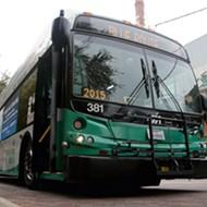 San Antonio's VIA Metropolitan Transit Suspends Fares in Response to Coronavirus