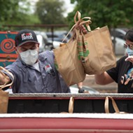 San Antonio Food Bank, Others Ask for Emergency Assistance During Coronavirus Pandemic