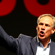 Texas Gov. Greg Abbott Uses Coronavirus Pandemic as Excuse to Ban Abortions