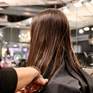 Cutting It Close: Facing Loss of Income, San Antonio Salon Workers Keep Up Risky Work Amid Pandemic