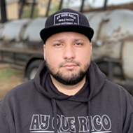 The Takeaway: Pitmaster Mike Gutierrez of Ay Que Rico Talks Brisket, Barbecues and Life After COVID-19