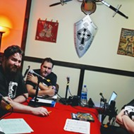 Pod People: San Antonio-based Podcasts That Can Help You While Away the Time in Quarantine