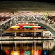 A Photographer Took Eerie Shots of Deserted San Antonio Landmarks Before the Coronavirus Lockdown. Let's Take a Look.