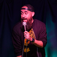 The Best Shelter-in-Place Social Media Jokes From San Antonio Stand-Up Comedians