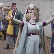 Texas' Sherwood Forest Faire Bringing the Renaissance Festival to Our Living Rooms via YouTube