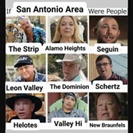 Viral Meme Labels <i>Tiger King</i> Cast as San Antonio Neighborhoods