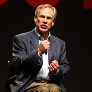Dangerous Maneuvers: The Ineptitude of Donald Trump and Dan Patrick Make Gov. Greg Abbott Look Like he's Got COVID-19 Under Control. He Doesn't.